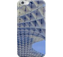 Metropol Parasol Duvet Cover iPhone Case/Skin