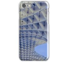 Metropol Parasol Duvet Cover iPhone Case/Skin