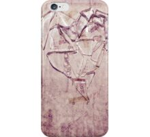 this broken heart of mine iPhone Case/Skin