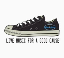 G4G - Shoe by Gigs 4 Good