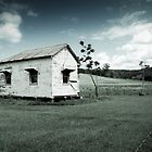Country Cottage by onemistymoo