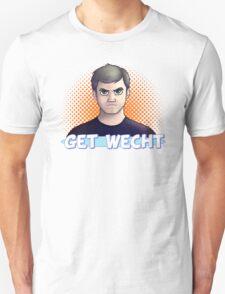 Get Wecht T-Shirt