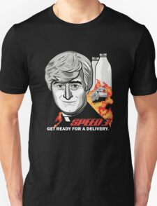 Speed 3 T-Shirt