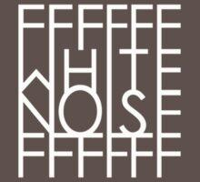 White Noise - T Shirt Kids Clothes