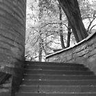 Stairy to Tell by M-EK