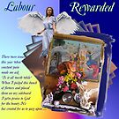 Labour Rewarded by Elaine Game