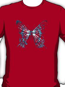 fringe butterfly T-Shirt