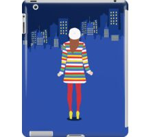 new york, new york. iPad Case/Skin
