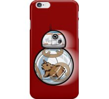 What makes BB-8 Work? iPhone Case/Skin