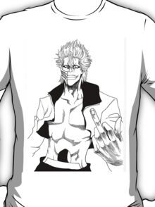 Grimmjow- the jaguar T-Shirt