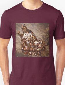 Teen wolf forest T-Shirt