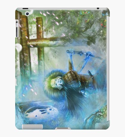 Sentinel Spirit iPad Case/Skin