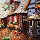Estonian Fairy Tale by M-EK