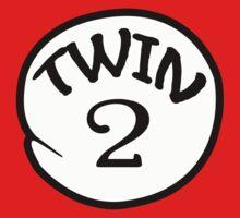 TWIN 2 by mcdba