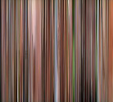 Moviebarcode: A Hole in My Heart / Ett hål i mitt hjärta (2004) by moviebarcode