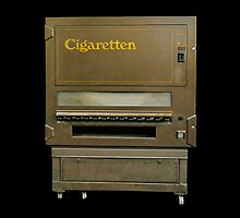 Cigarette Automat by Vac1