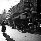 Cambodia Noir - Sunstreaked by Tyson Battersby