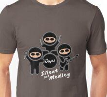 Silent but Medley T-Shirt