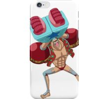 franky iPhone Case/Skin