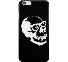 Vintage Skull 2 iPhone Case/Skin