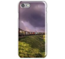 An Afternoon Storm iPhone Case/Skin