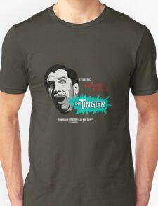 Vincent Price - The Tingler Unisex T-Shirt