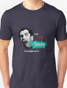 Vincent Price - The Tingler T-Shirt