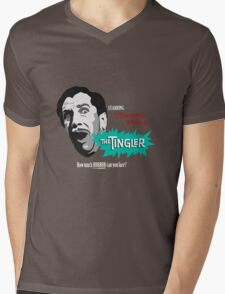 Vincent Price - The Tingler Mens V-Neck T-Shirt