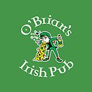 O'Brian's Irish Pub by Barnsy14