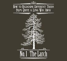 No. 1 The Larch Unisex T-Shirt