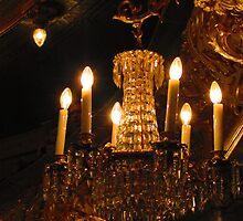Luxurious Lighting by M-EK