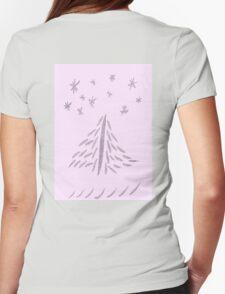 Pink Tree T-Shirt