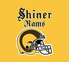 Shiner Rams 2 by Barnsy14