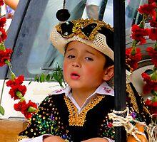 Cuenca Kids 248 by Al Bourassa