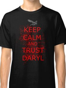 Trust Daryl Classic T-Shirt