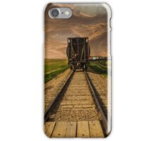 A Distant Memory iPhone Case/Skin
