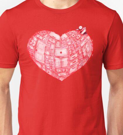 Heart Cabinet T-Shirt