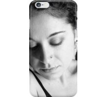 Thinking iPhone Case/Skin