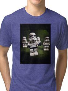 STORMTROOPERS STAR WARS 2 Tri-blend T-Shirt