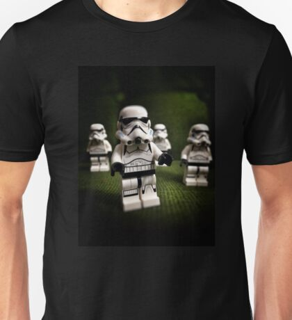 STORMTROOPERS STAR WARS 2 Unisex T-Shirt