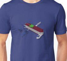 Swiss Army Trap Jaw Unisex T-Shirt