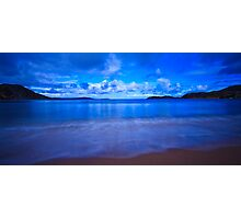 Peaceful Gruinard Bay, West Scotland Photographic Print