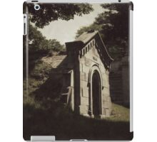 Shadowland  iPad Case/Skin