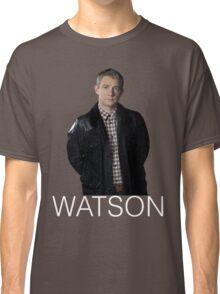 WATSON multi-tee Classic T-Shirt