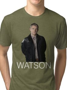 WATSON multi-tee Tri-blend T-Shirt
