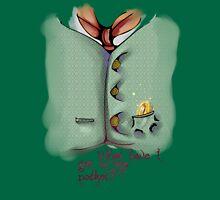 Pocket 02 T-Shirt