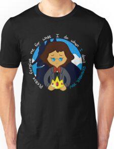 I Don't Remember You Unisex T-Shirt
