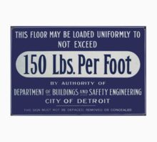 150 Pounds by The Detroit Room