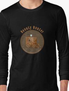 Bounty Hunter - Django Unchained Long Sleeve T-Shirt