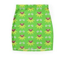 kermit Mini Skirt